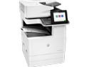 Hp Photocopier Machine, Model Number: 72630 Dn
