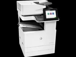 HP Photocopier Machine