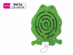 Wall Toy