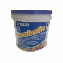 Latex Paste Keralastic T Synthetic Adhesive, Grade Standard: Construction Chemical