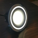 LED Pure White COB Light