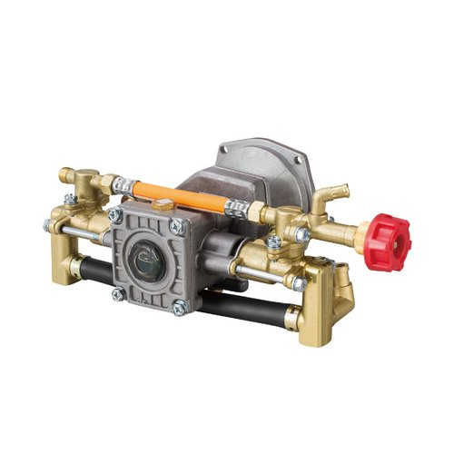 Pump Assy Brass