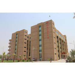 Hospital Building Construction Services, Local+250 Km