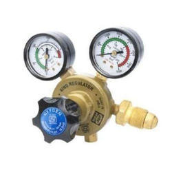 Oxy Acetylene Regulator