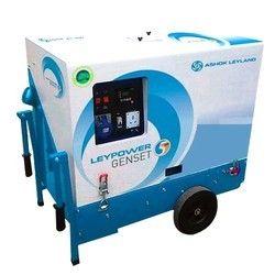 Ashok Leyland Portable Generator