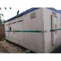 Heavy Duty Jackson Diesel Generator