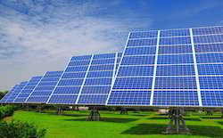 TMA Unicon On & Off Grid Solar Power Plant, Capacity: 10 & 25 kW