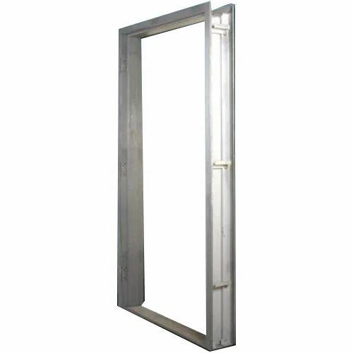 Aluminium Door Frame at Rs 150 /running feet | Warje | Pune | ID ...