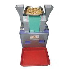 Automatic Hopper Type Pan Supari Cutting Machine