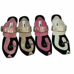 Ladies Stylish Fashionable Slippers, Size: 7-12