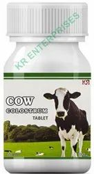 Cow Colostrum Tablet