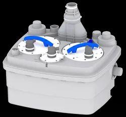 SANICUBIC 2 CLASSIC Pumps