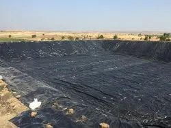 Geomembrane Sheet for Agriculture Industry