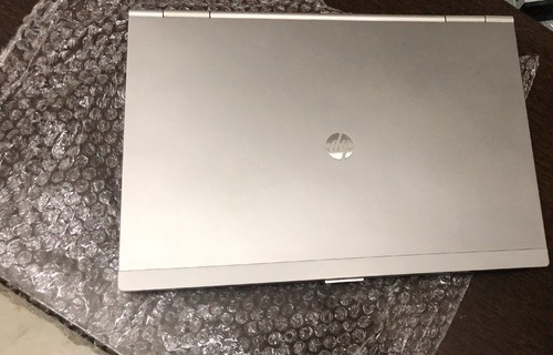 Hp Elitebook 8470p Core I5 3rd Gen Screen Size 14 Inch Id 20280540733