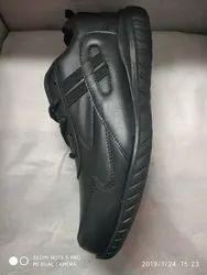 Eva Black Shoe