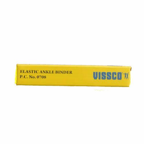 Elastic Ankle Binder, Size: Standard, Rs 30 /piece, Vin