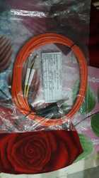 Fiber Patch Cord ST/PC TO LC/PC 3 M 62.5/125 MM Duplex