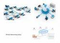 Whole Networking Setup Service