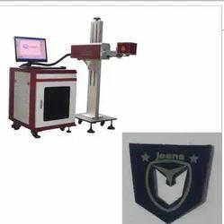 Laser Label Marking Machine