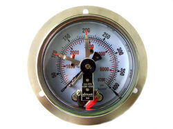Electrical Pressure Gauges