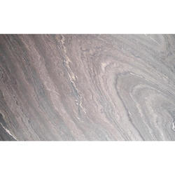 Scorpio Brown Marble Stone, Thickness: 10-12 mm, For Flooring