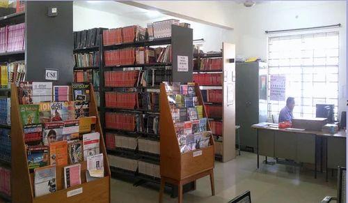 Modern Library, Educational Job Work, एजुकेशनल ...