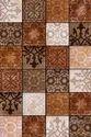Odh Bohmia Square Hl Digital Wall Tile