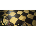 Cemenet Chequered Tiles