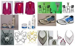 Jewelry Photo Retouching Services