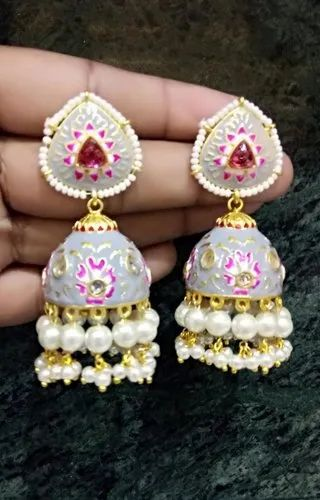 Meena Fashion Earring