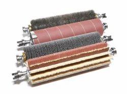 Peaching Machine Brush Roller