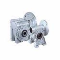 Bonfiglioli Aluminium Worm Reduction Gearbox