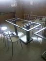 Granite Table Base