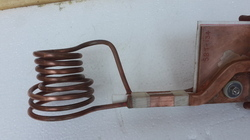 Copper Induction Brazing Coil, For Industrial