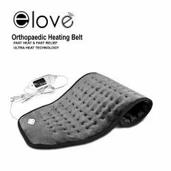Elove Orthopaedic Electric Heating Belt With Fast Heating Technology