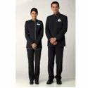 Hotel Front Office Uniform