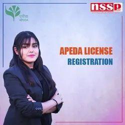 APEDA License Registration