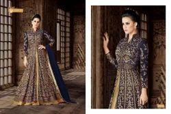 Indian Designer Indo Western Salwar Kameez for Women
