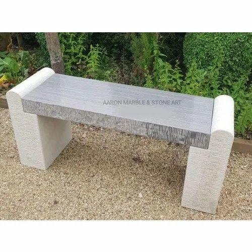 Fabulous Four Seater Stone Garden Bench Alphanode Cool Chair Designs And Ideas Alphanodeonline