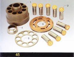 Kubota Hydraulic Pump Spare Parts