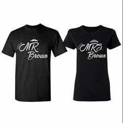 Cotton Sublimation Promotional T-Shirts
