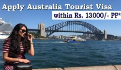 Apply Australia Tourist Visa Through Maan Abroad Services