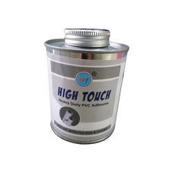 High Touch Industrial Grade Heavy Duty PVC Pipe Adhesive