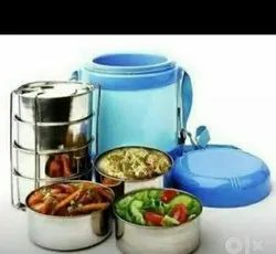 Home mode food Veg Food Tiffin Services, Chandigarh India, Home Made Food