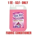 Liquid Fabric Conditioner