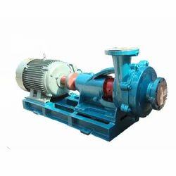 1 - 3 hp Single Phase Industrial Crompton D Watering Pump, Maximum Discharge Flow: 100 - 500 LPM