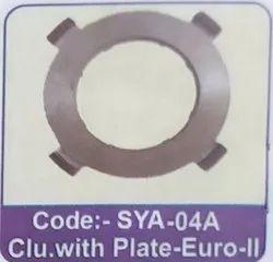 Truck Casting (CI) Clutch Withdrawal Plate-Euro 2, Model Name/Number: Sya-04A