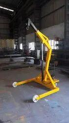 Vimal Manual Floor Crane