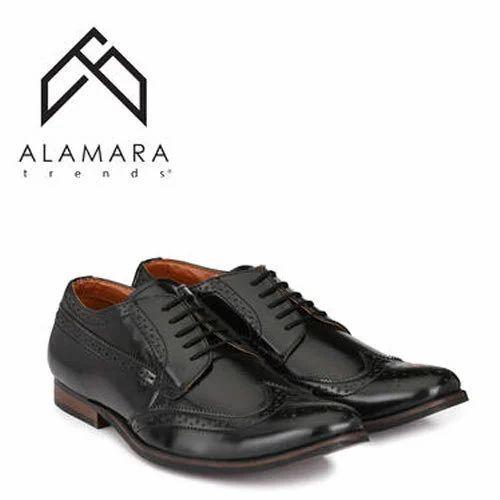 9cce1e90521b Alamara Official Mens Formal Shoes, Rs 1300 /pair, Alamara Trends ...