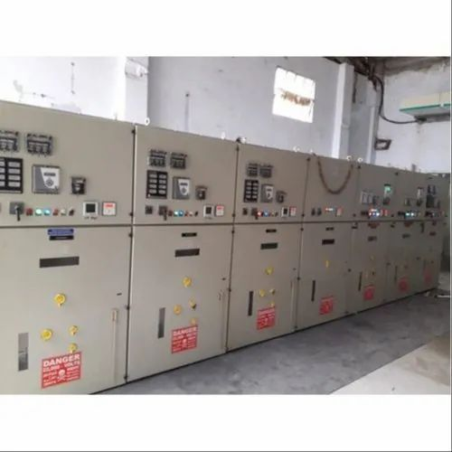 Rated Voltage 11 Kv 33 Kv Vacuum Circuit Breaker Panel Breaking Capacity 400 630 800 1250a 36 70 170 Kv Rs 530000 Unit Id 20920560973